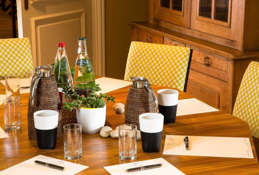 Hôtel de France - Pour tous vos événements à Angerville en Essonne 91